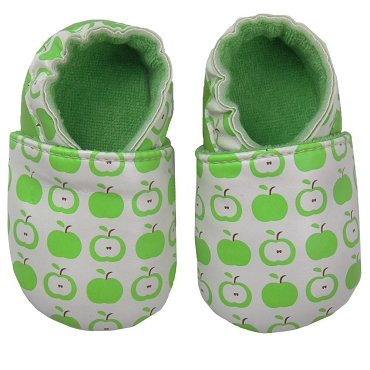 Apple-A-Day Shoes