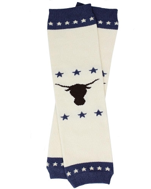 Love Texas Leg Warmers