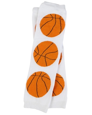 Basketball Leg Warmers (newborn)