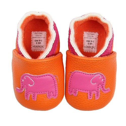 Ellie Elephant Shoes